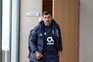 O onze do F. C. Porto para o jogo com o Marselha