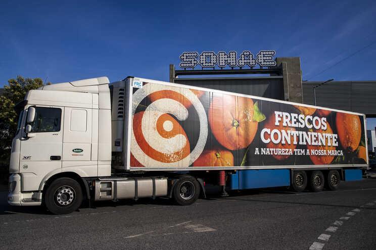 """Sonae vai analisar """"com rigor e firmeza"""" acusação da Concorrência ao Continente"""