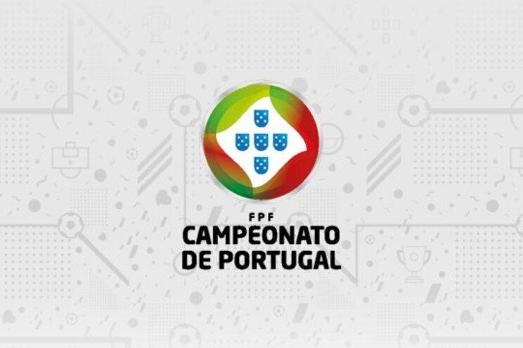 Quase 30 clubes já abdicaram de competir no Campeonato de Portugal e nas distritais