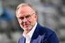 Karl-Heinz Rummenigge, presidente do Bayern de Munique