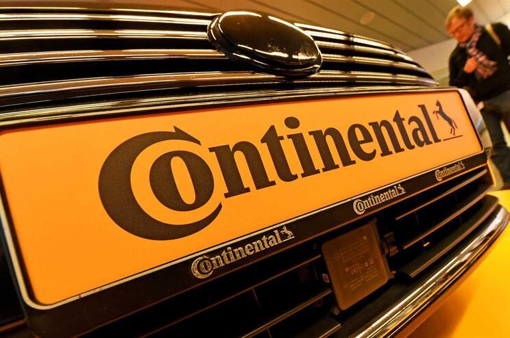 Continental instala centro de engenharia no Porto