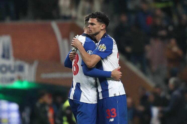 """Pepe e a parceria com Felipe: """"Acho que é inveja"""""""