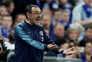"""Treinador do Chelsea diz que incidente com Kepa foi um """"mal-entendido"""""""