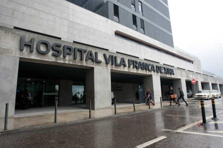 Hospital de Vila Franca de Xira