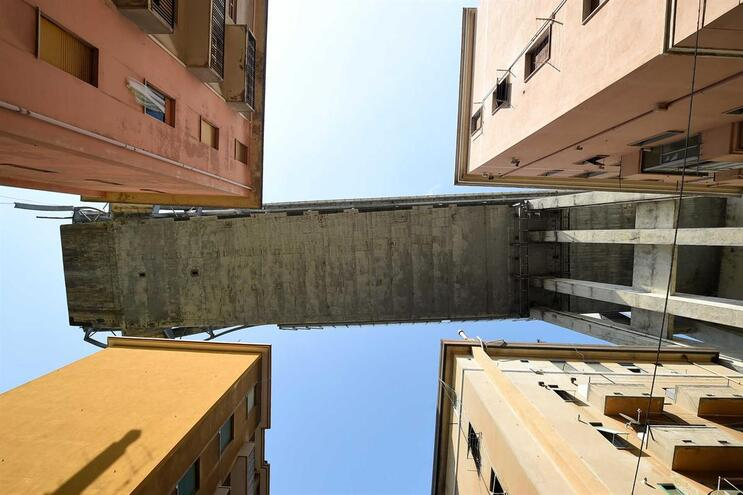 Itália termina concessão de autoestradas à gestora da ponte que caiu