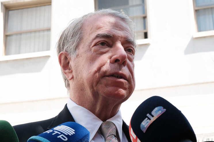 Ricardo Salgado contesta entrega do processo BESA a juíza Mariana Machado
