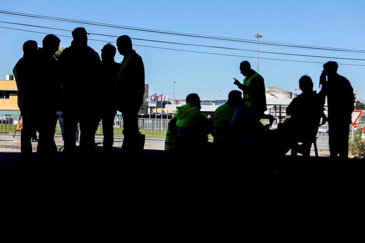 Governo recebe sindicato para retoma de negociações com Antram