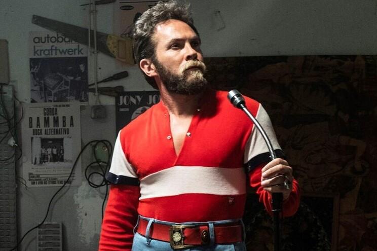 Produção marca a estreia de Sérgio Praia como cantor e o regresso do músico, compositor e produtor Armando