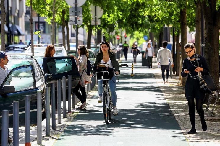Sistema de bicicletas partilhadas da capital custa à Câmara 23 milhões de euros
