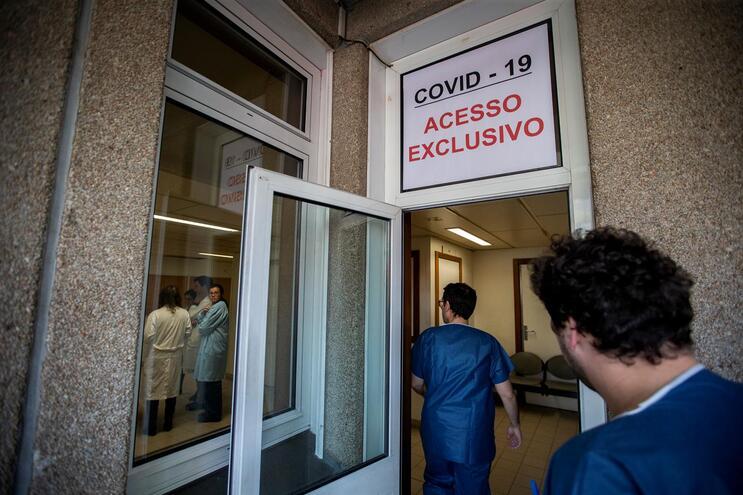 Há 76 mortes por Covid-19 em Portugal. Mais de quatro mil infetados