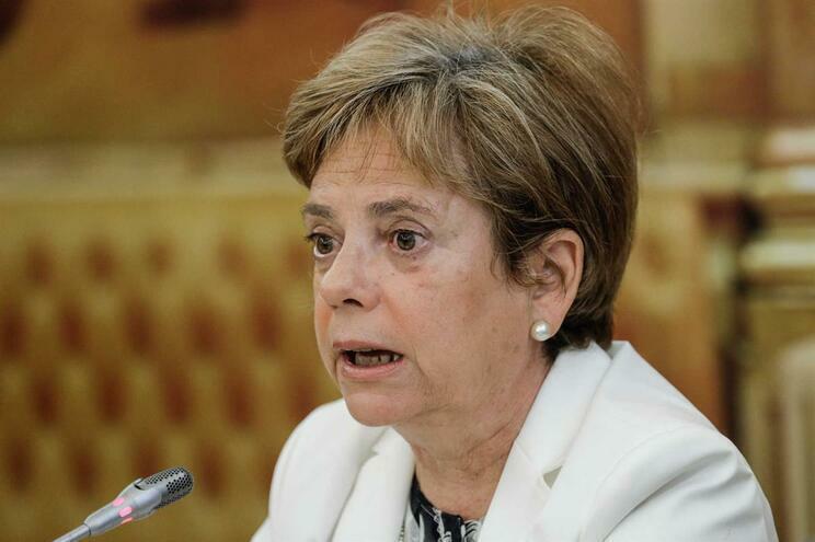 Provedora de Justiça, Maria Lúcia Amaral