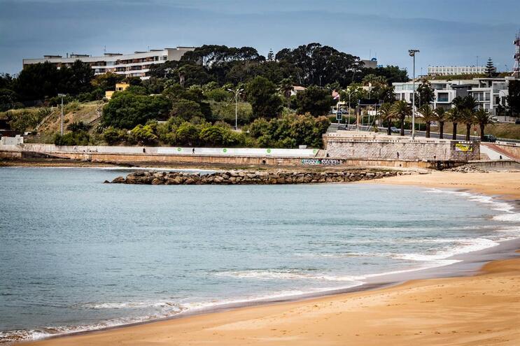 Câmara de Oeiras recusa que haja edifícios submersos em 2100