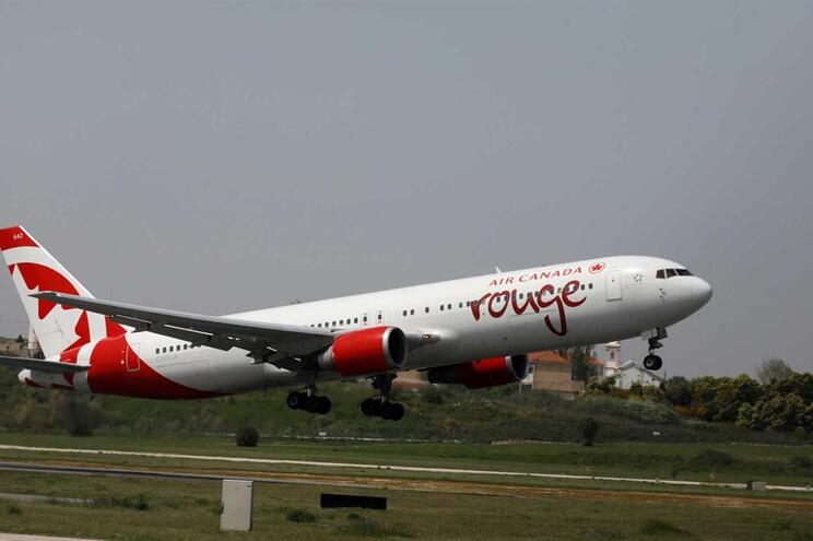 Air Canada liga o Porto a Toronto três dias por semana