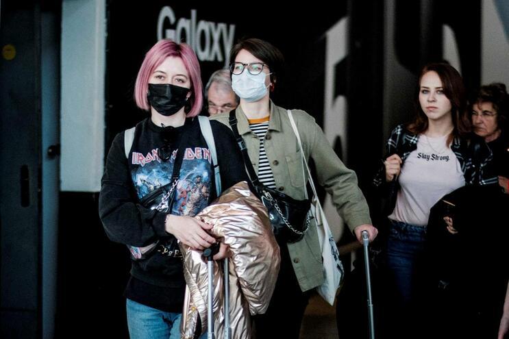 Máscaras de proteção: nem todos devem usar, mas se usar, use corretamente