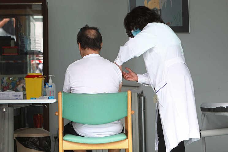 Enfermeiros entre os profissionais que mais contribuíram para o aumento dos funcionários públicos em