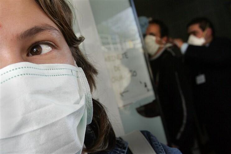 Pneumonia é a segunda causa de morte em Portugal