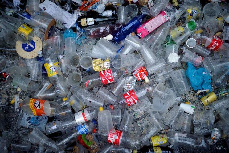 Microplásticos estão em todo o lado