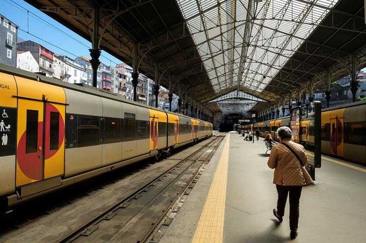 110 comboios suprimidos até às 22 horas em Portugal devido a greve