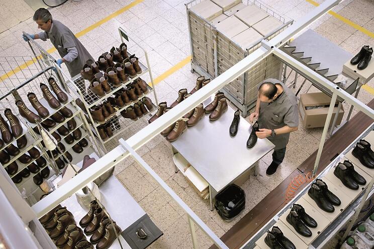 World Footwear Yearbook mostra um abrandamento na indústria do calçado mundial em 2019