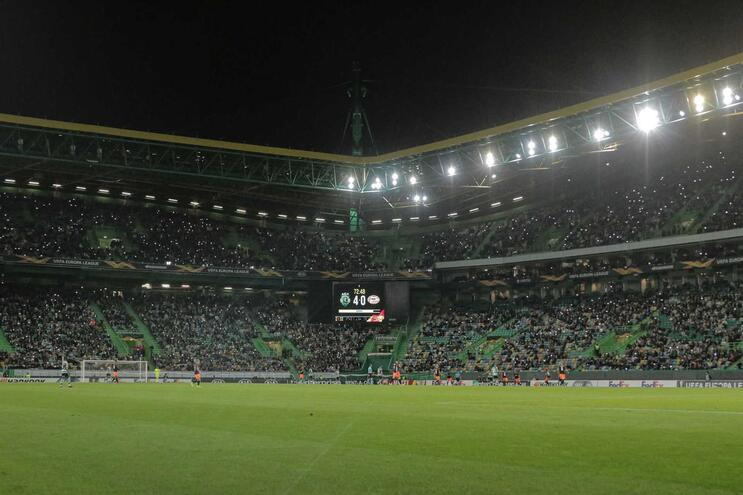 Adeptos vão juntar-se para debater temas fraturantes do Sporting
