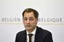 Bélgica prevê iniciar vacinação em 5 de janeiro