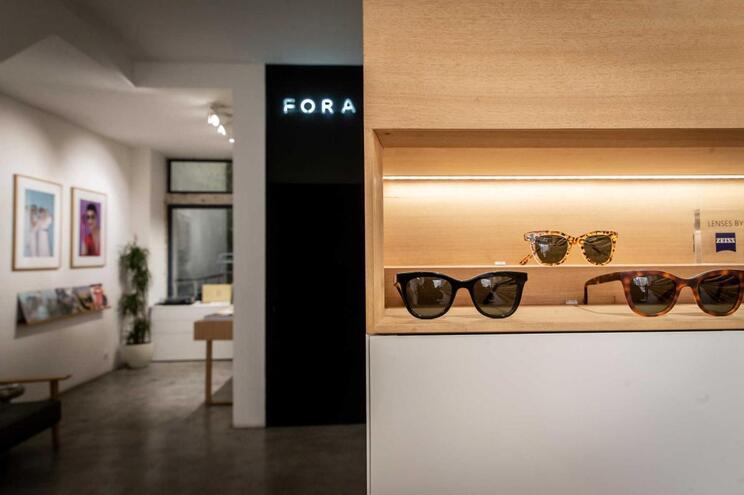 Unissexo e intemporais: estes óculos são 100% portugueses