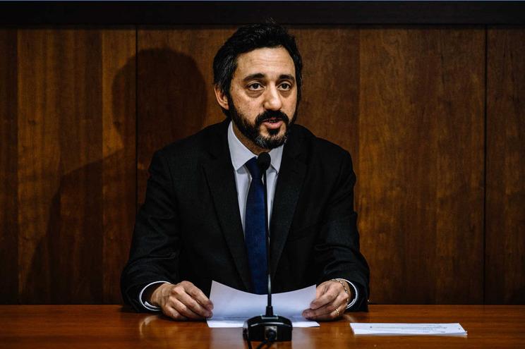 """Eduardo Pinheiro: """"Uso do transporte público ainda está 70% abaixo do normal"""""""
