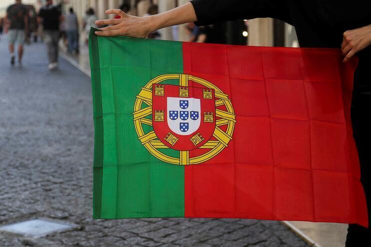 Pedidos de nacionalidade portuguesa com valor mais elevado em cinco anos
