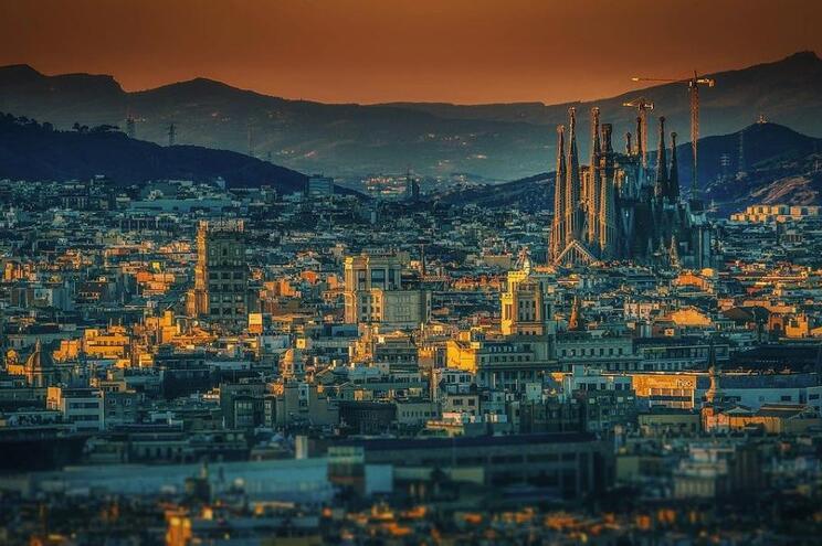 Barcelona quer ser Capital Mundial da Arquitetura (mas tem um adversário de peso)