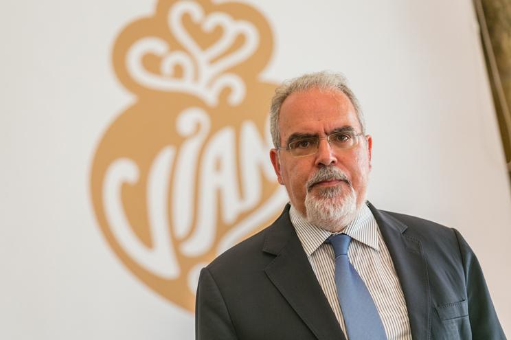 José Maria Costa, autarca de Viana de Castelo