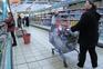 Em dois anos abriram quase 300 supermercados em Portugal