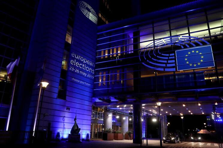 Eleições Europeias realizaram-se entre 23 e 26 de maio