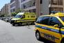 Finanças impedem INEM de comprar novas ambulâncias com o próprio dinheiro