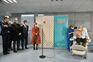 Hospital de São João, no Porto, começou a imunizar os seus profissionais de saúde a 27 de dezembro