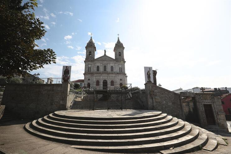 Igreja do Bonfim, Porto