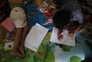 No total, serão 672 milhões de crianças afetadas pela pobreza este ano, o que traduz um aumento de 15%