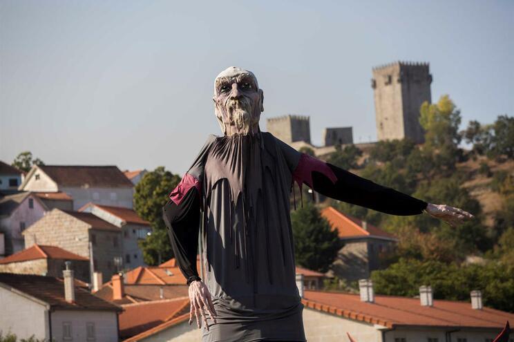 Noite de Bruxas volta a invadir Montalegre na sexta-feira 13 com novidades