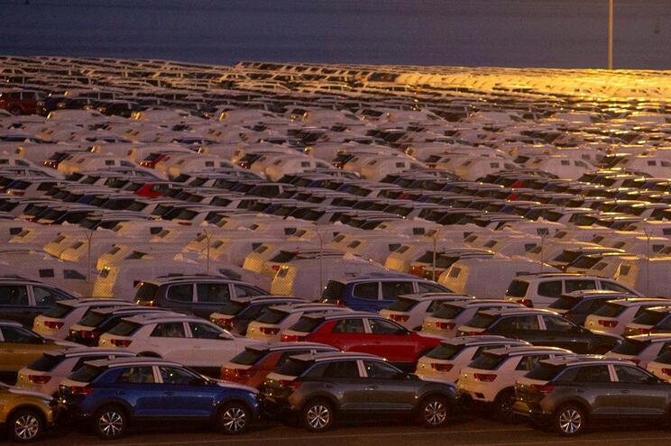 Autoeuropa já produziu 250 mil automóveis em 2019