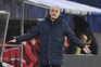 José Mourinho treina atualmente o clube inglês