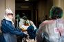Portugal enfrenta a pandemia de covid-19 há seis meses