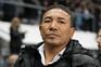 Marítimo apresenta Lito Vidigal como novo treinador