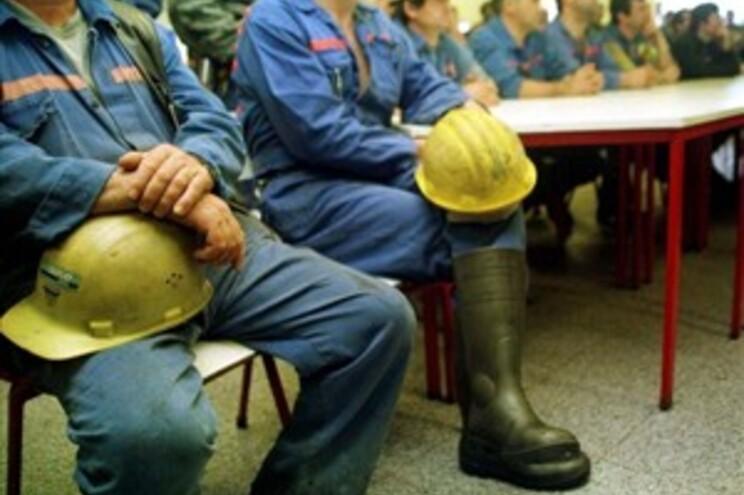Retomadas obras para expandir produção de zinco na mina de Neves-Corvo