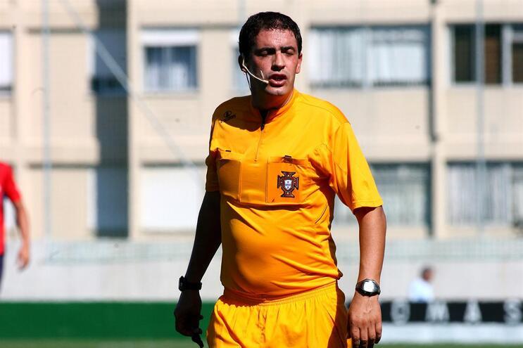 Jorge Ferreira denunciou o caso