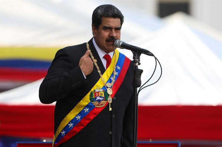 México reconhece Presidente Nicolas Maduro