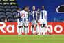 O F. C. Porto recebeu o Belenenses SAD este domingo
