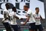 Tottenham venceu Arsenal e aproxima-se de lugares europeus