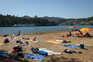 GNR chamada a intervir em praias fluviais com lotação esgotada