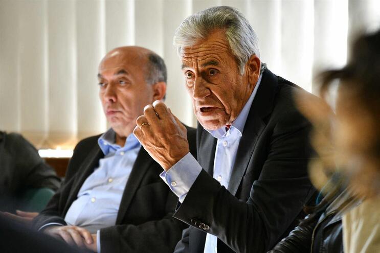 PCP salienta que não há negociação com o Governo sobre Orçamento 2020