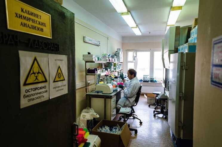 Rússia conta exportar para vários países medicamento para a covid-19
