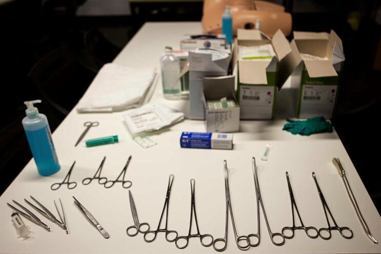 Faculdades de Medicina aconselhadas a fechar